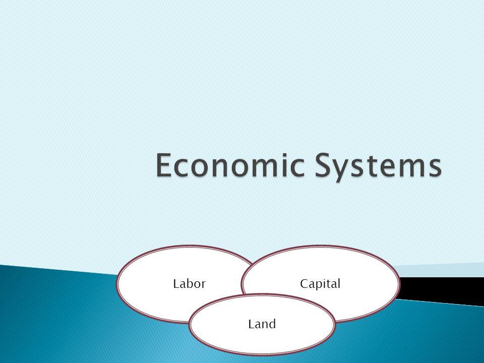 LaborCapital Land