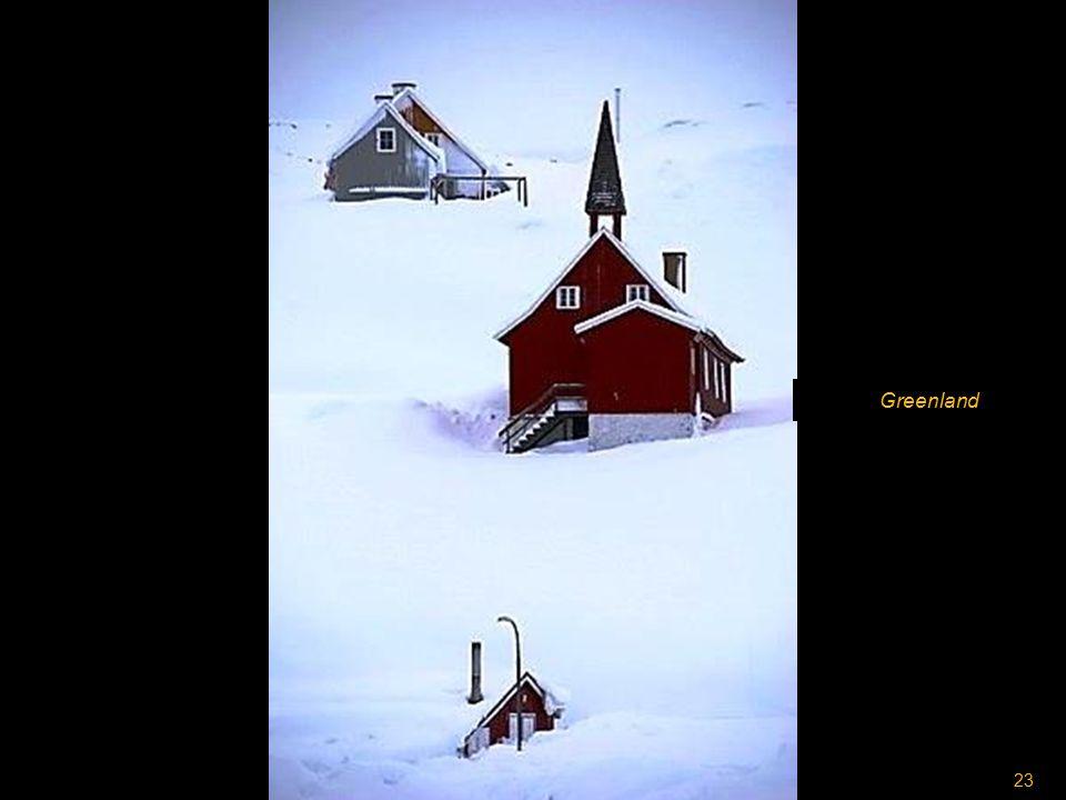 22 Greenland