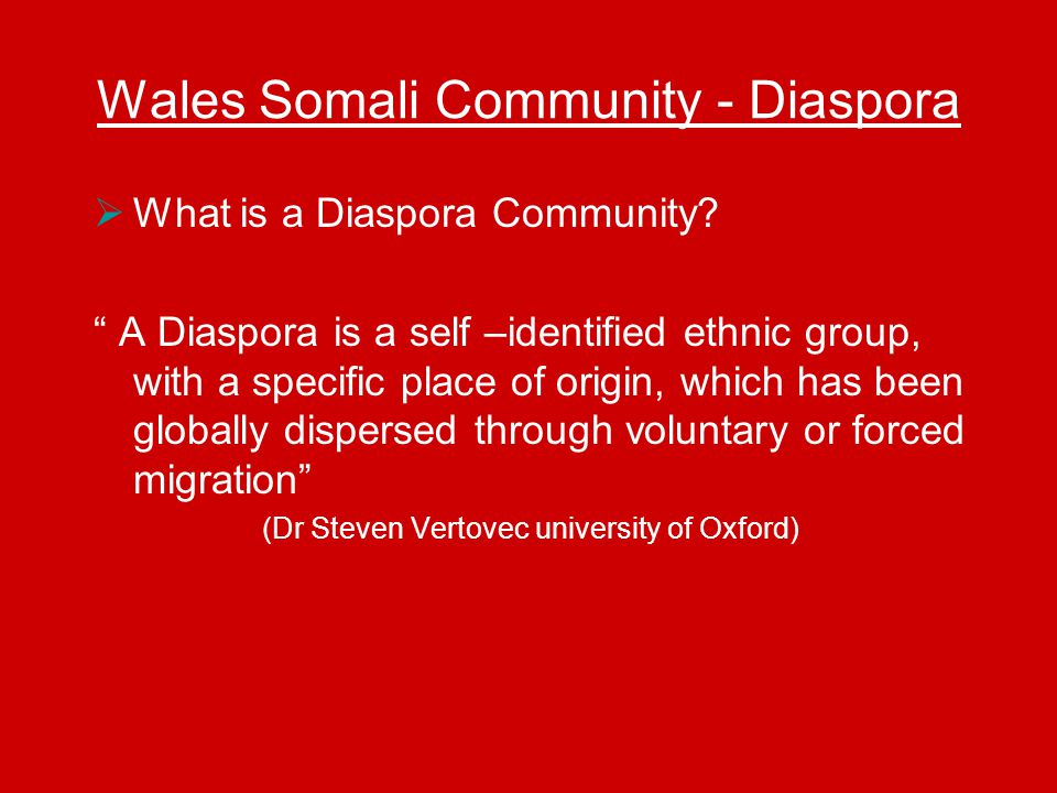 Wales Somaliland Is Supported by H.E.Dahir Riyale Kahin and Rt.