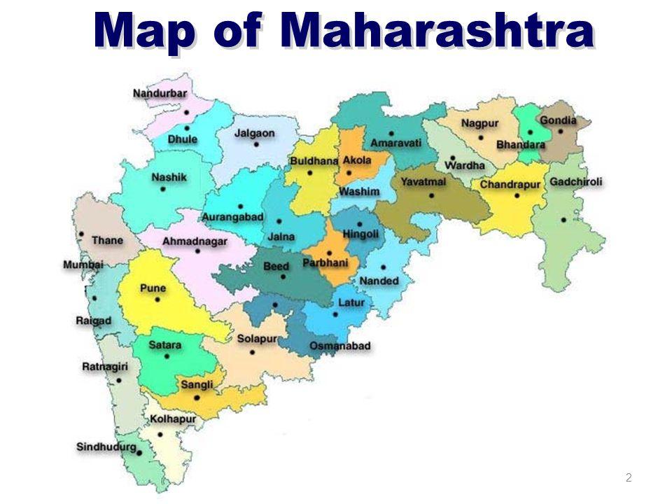 State Education Profile Maharashtra 1No.of districts-35 2No.