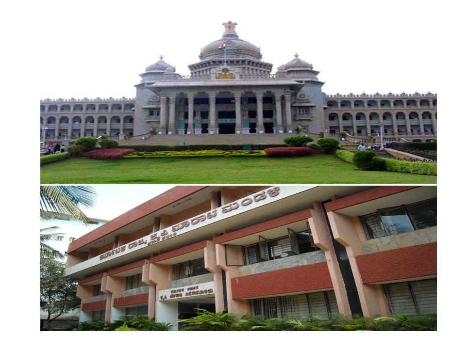GOVERNMENT OF KARNATAKA Sri Jagadish Shettar Hon ble Chief Minister Sri S.
