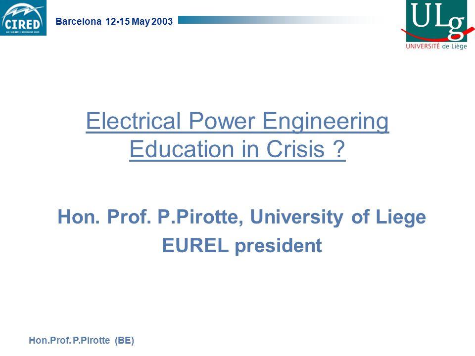 Hon.Prof.