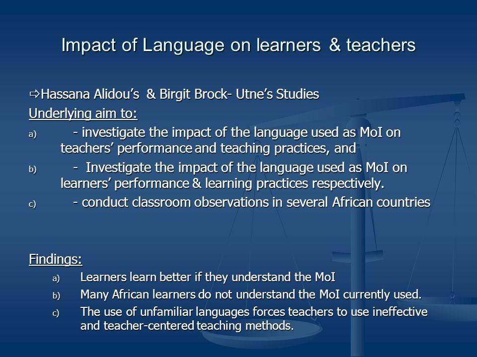 Active Pedagogies & Pertinent Curricula