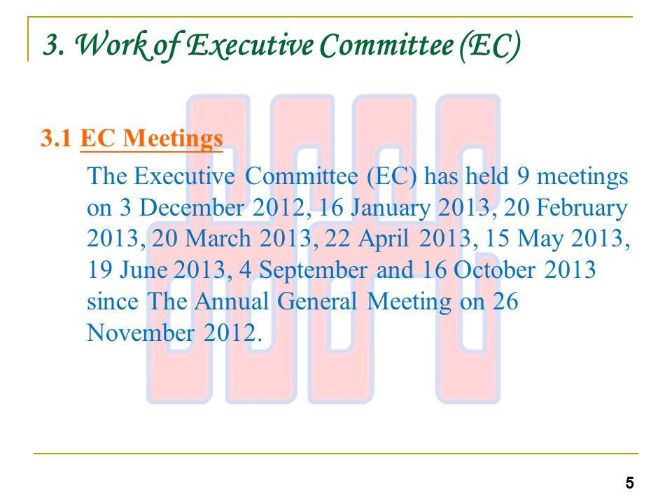 8.List of the Executive Committee Members of HKSSSC 26 PostNameSchool Co-opted 增補執委 Mr.