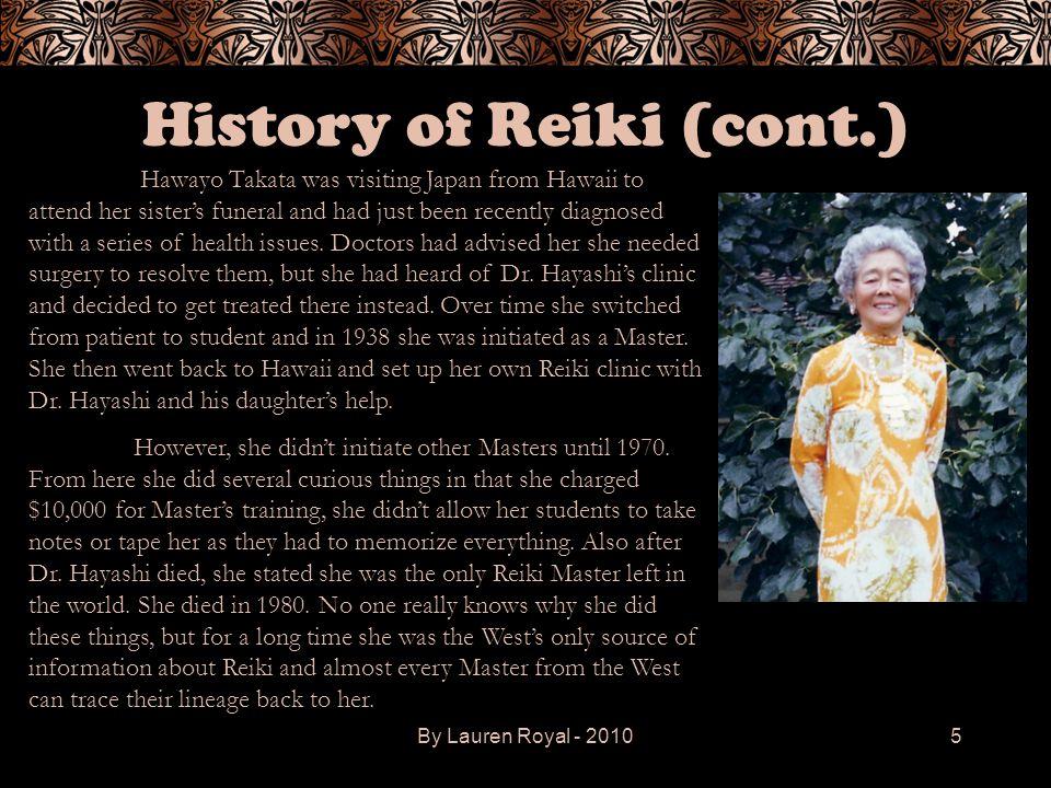 Reiki Attunement: Level 1 I am now going to attune you to Reiki level 1.