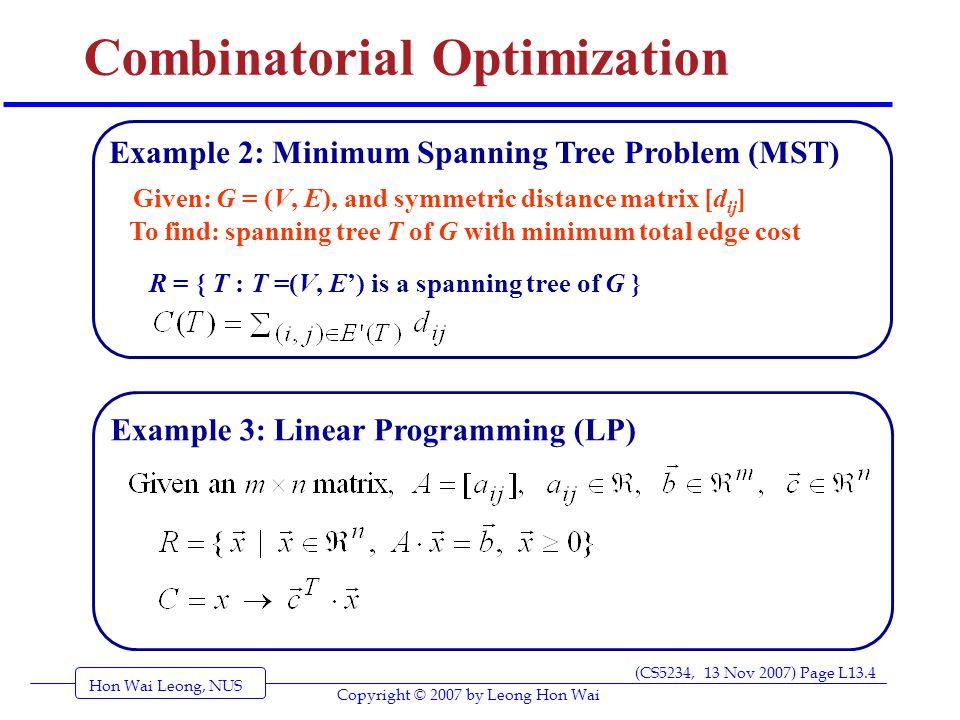 CS 561, Session 7 45 Proof of lemma: pathmax