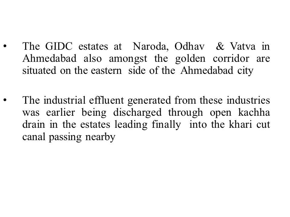 PUBLIC INTEREST LITIGATION Shri P.J. Patel and other farmers of villages like Navagam, Lali, etc.