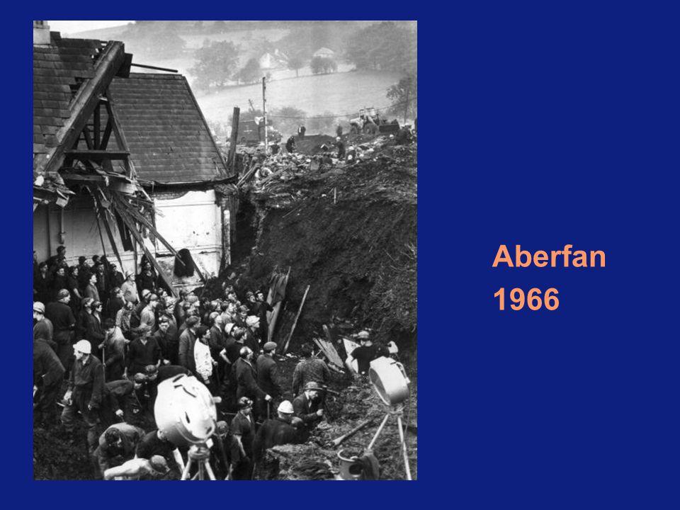 Aberfan 1966