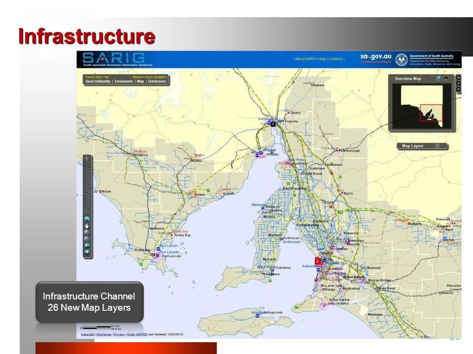 Infrastructure 59