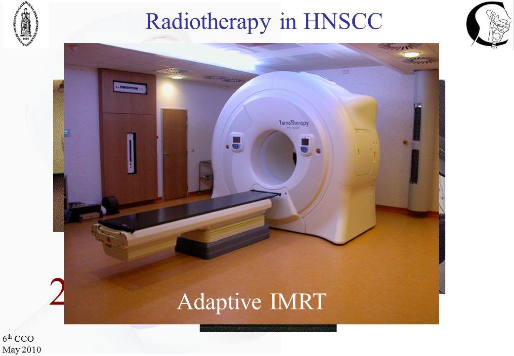 6 th CCO May 2010 5 cm 18 F-FDG PET CAT Scan Macroscopy Daisne et al, 2004