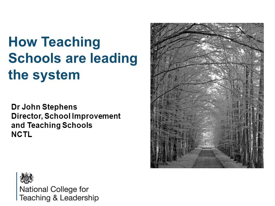 The assessment process… 1 Desktop Sift 2 Expert Assessment 3 School Assessment Visits
