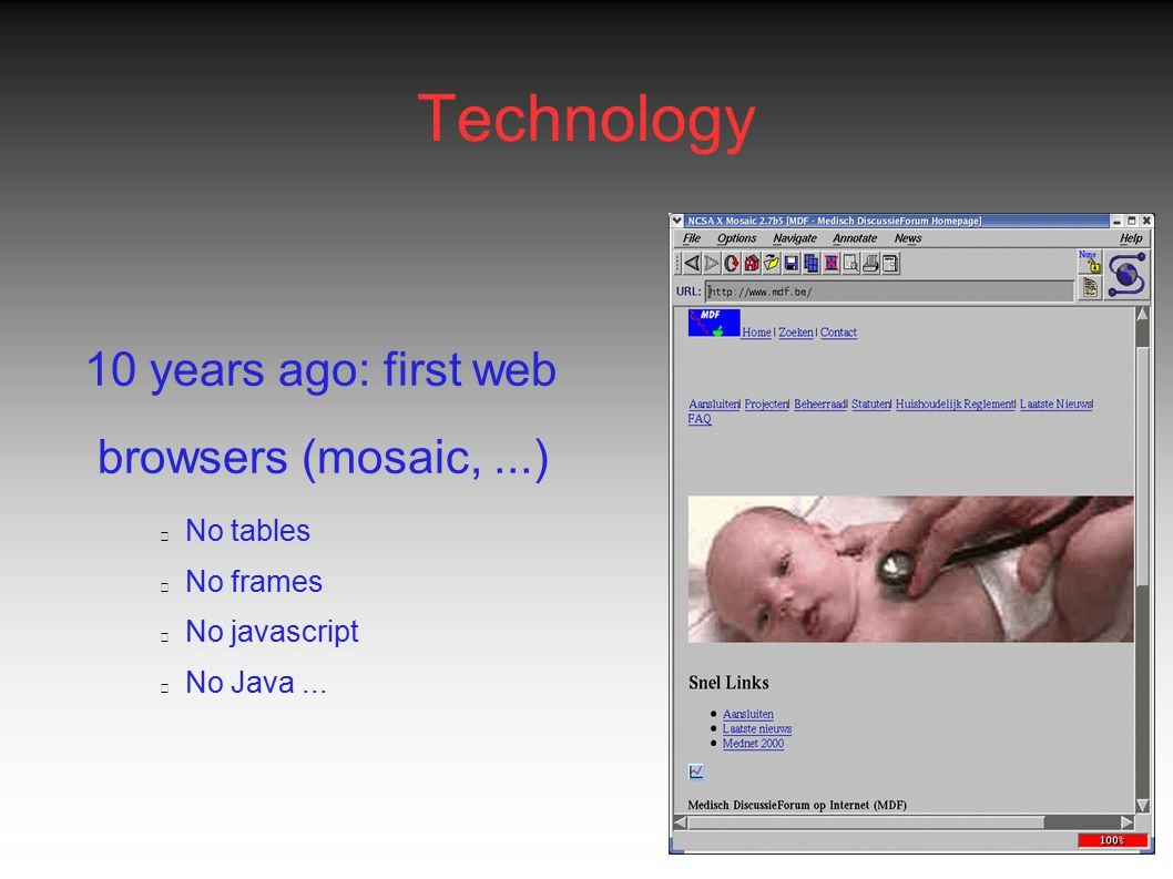 Portal sites Promedmail (Jack Goodall)