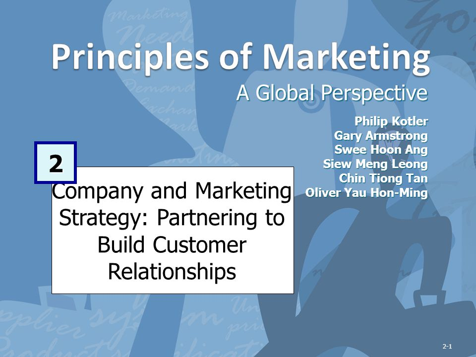2-42 Marketing Implementation Implementing is the process that turns marketing plans into marketing actions to accomplish strategic marketing objectives.