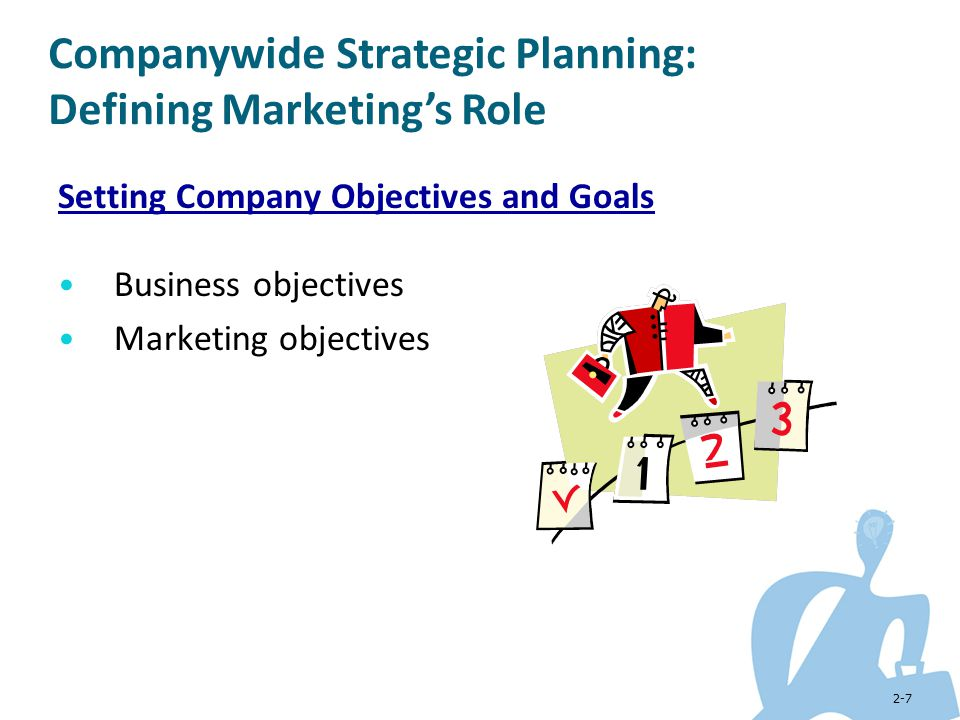 2-28 Customer-Driven Marketing Strategy Market segmentation is the division of a market into distinct groups of buyers who have distinct needs, characteristics, or behavior and who might require separate products or marketing mixes.