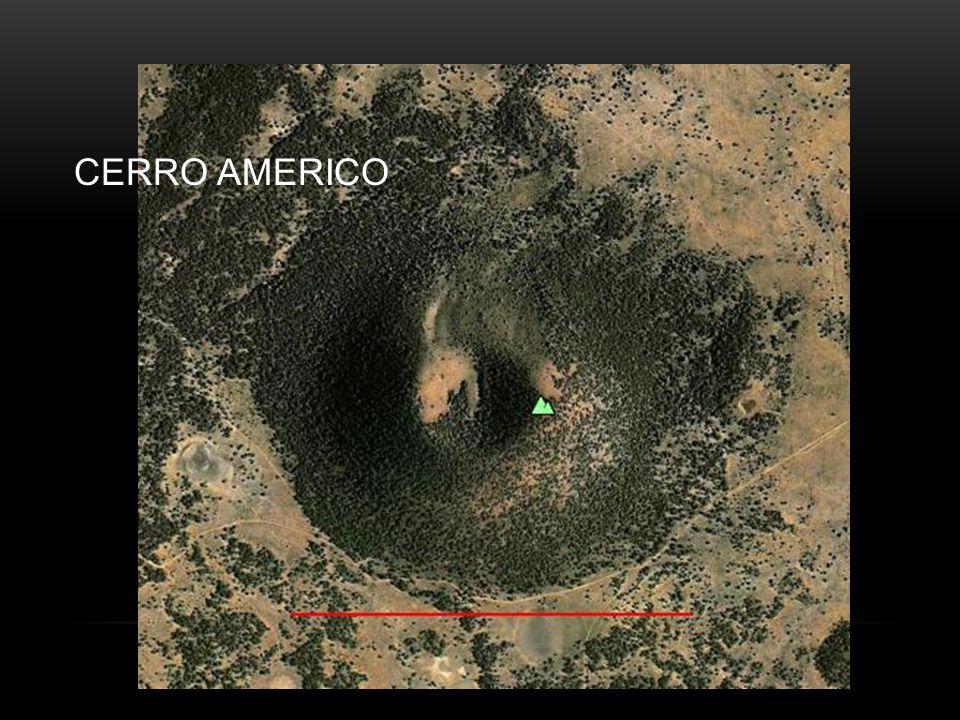 CERRO AMERICO