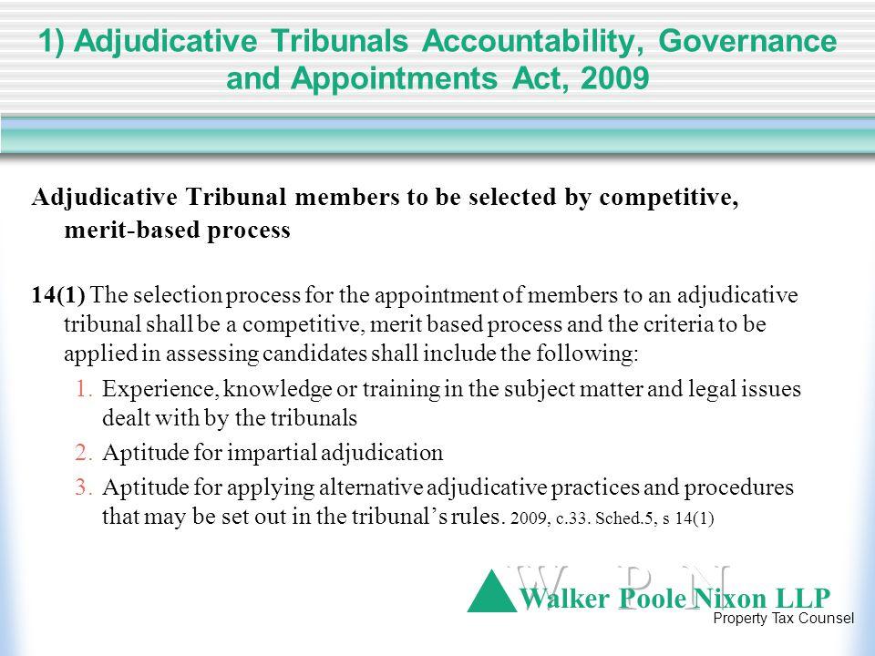 Thank You End Walker Poole Nixon LLP Property Tax Counsel