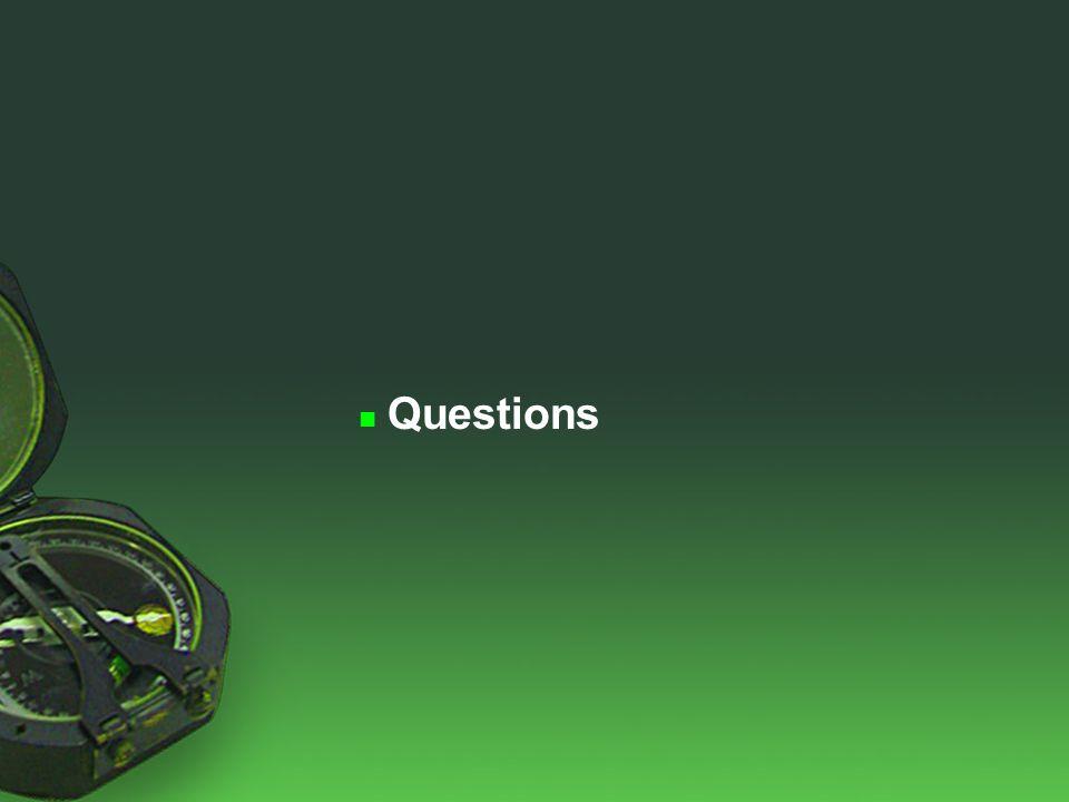 [ Questions