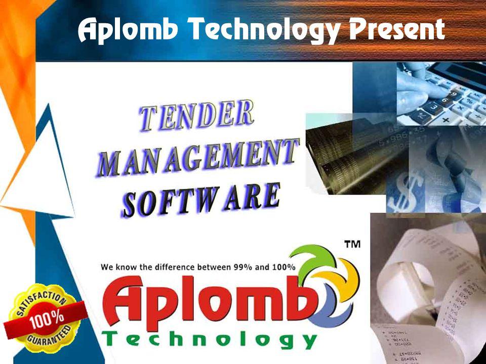 Aplomb Technology Present