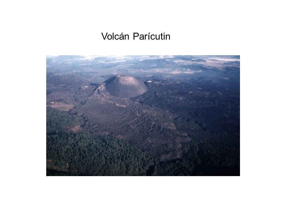 Volcán Parícutin