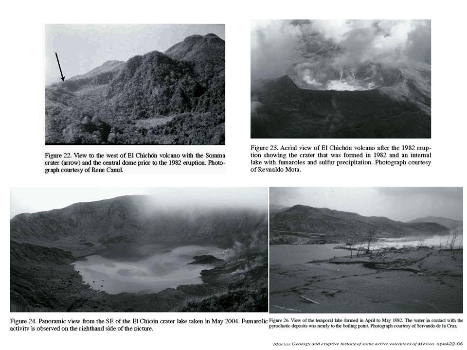 Chichinautzin volcanic field Photo: Jorge Neyra