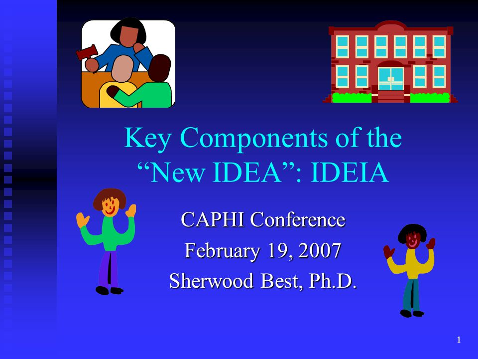 32 IEPs in Effect n In considering an IFSP for 3-5, there is new contect: an educational component that promotes school readiness & incorporates literacy, language, & numeracy skills. n If child transfers to another LEA within the state during the school year, that LEA must provide FAPE w/ services comparable to what was in the IEP, until previous IEP is adopted or a new one is written & implemented