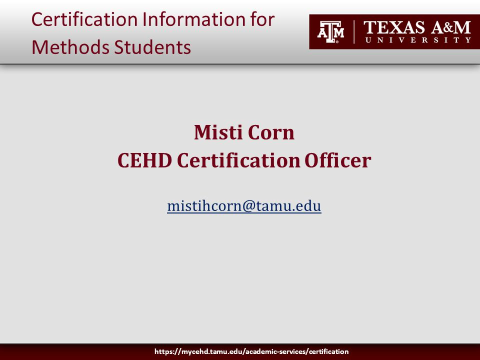 CEHD Content Testing Policy The College of Education has approved a policy whereby all students completing their last semester of coursework prior to student teaching MUST attempt their content exams during this semester in order to be admitted to student teaching.