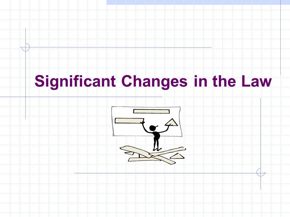 Title X: Repeals, Redesignations & Amendments Homeless Education