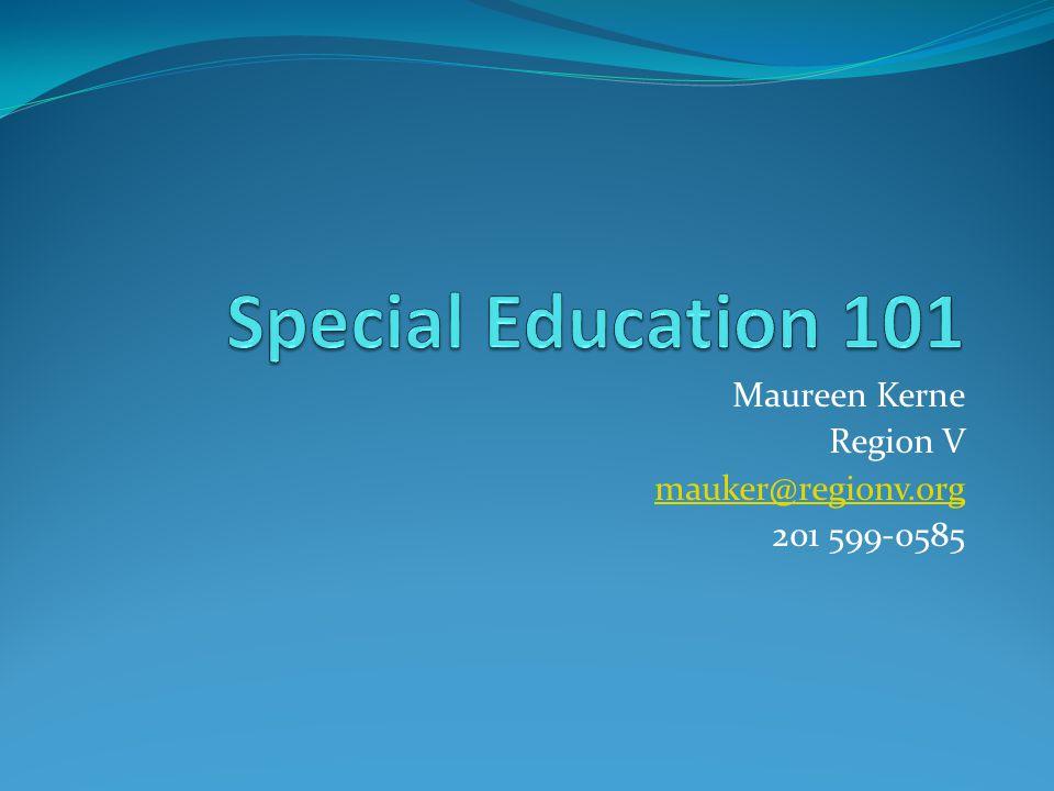 Maureen Kerne Region V mauker@regionv.org 201 599-0585