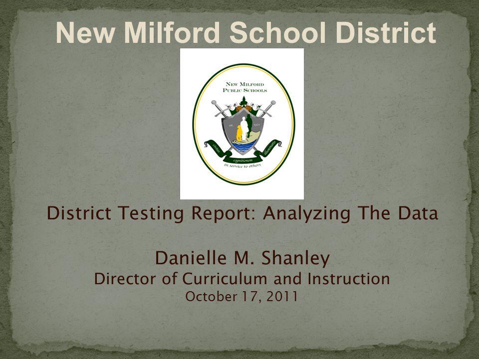 GRADE 11 % Partially Proficient % Proficient% Advanced Proficient NMHS (168) 16.660.422.6 DFG 21.354.923.8 State 24.849.925.3