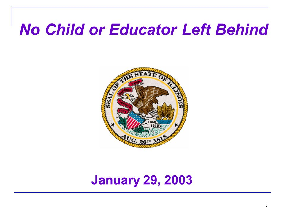 Resource Updates ISBE Home Page – http://www.isbe.net ISBE No Child Left Behind Page – http://www.isbe.net/nclb ISBE No Child Left Behind e-mail – NCLB@isbe.net USDE home page- http://www.ed.govhttp://www.ed.gov Newsletter: THE ACHIEVER ROE/ ISC