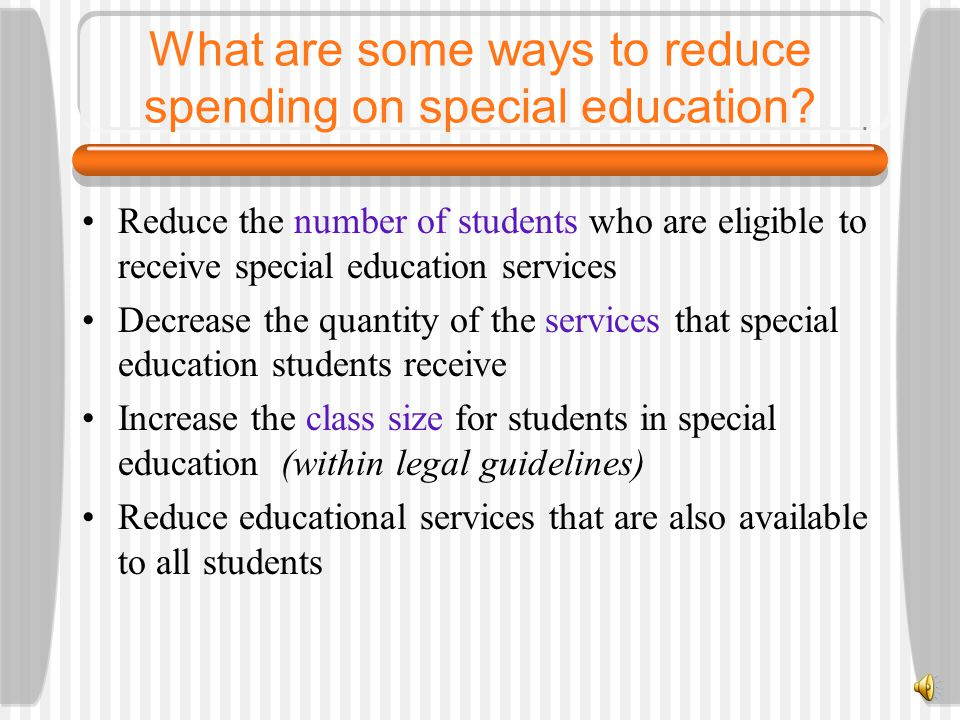 FAPE: Free Appropriate Public Education Board of Education v.