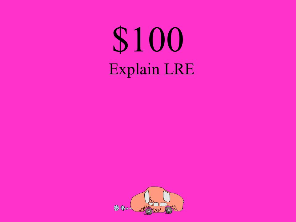$100 What information is included in an IEP