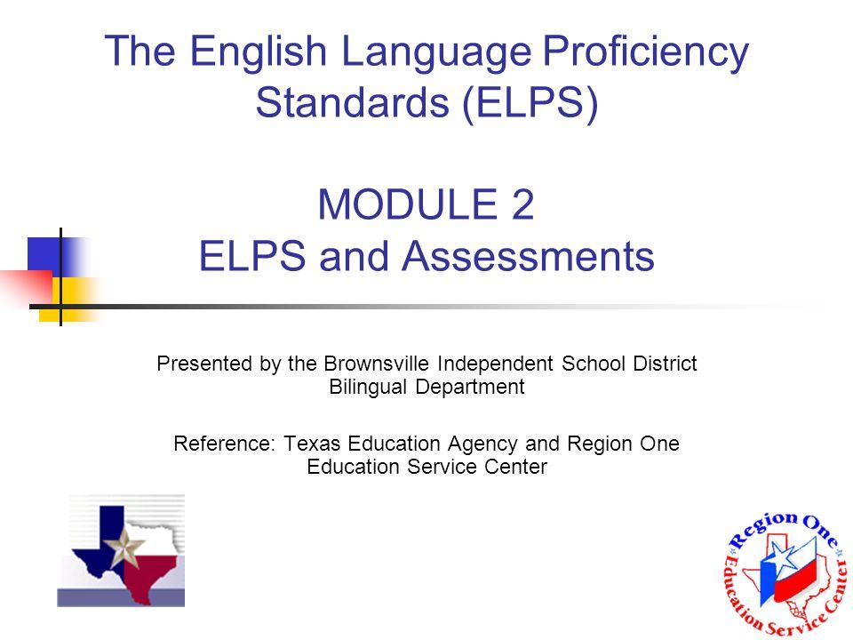 Goal # 2 English Language Proficiency English Language Proficiency beginning intermediate advanced Advanced High Best teaching practices TELPAS Texas English Language Proficiency Assessment System 12