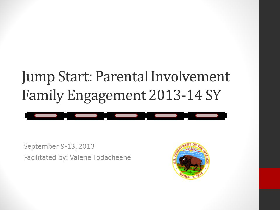 Training Family Engagement Tool (FET) Next Steps Introduction to Indicators Family Engagement Indicators Moving Towards Family Engagement