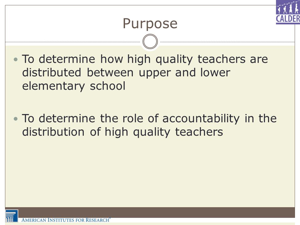 Teacher Test Scores by Free/Reduced Lunch Quintile and Accountability Regime