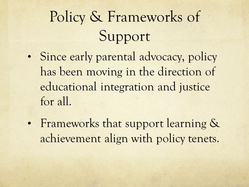 1965 ESEA (Elementary & Secondary Education Act) For educationally disadvantaged