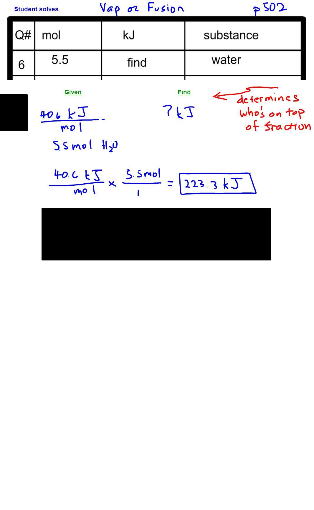 Student solves GivenFind
