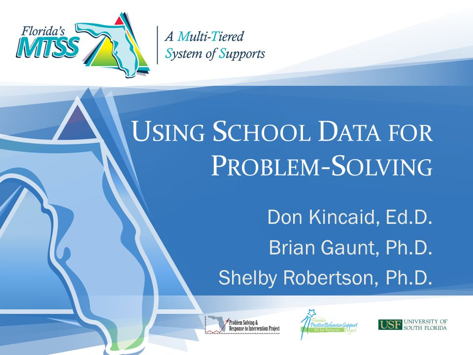 W HAT QUESTIONS SHOULD WE BE ASKING TO SOLVE PROBLEMS ?