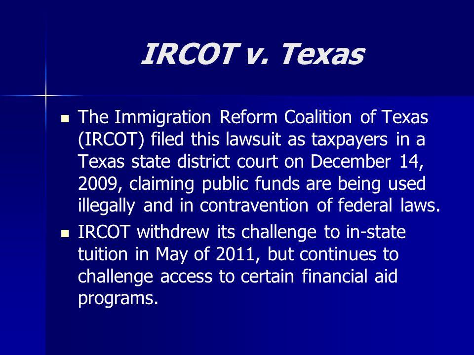 IRCOT v.