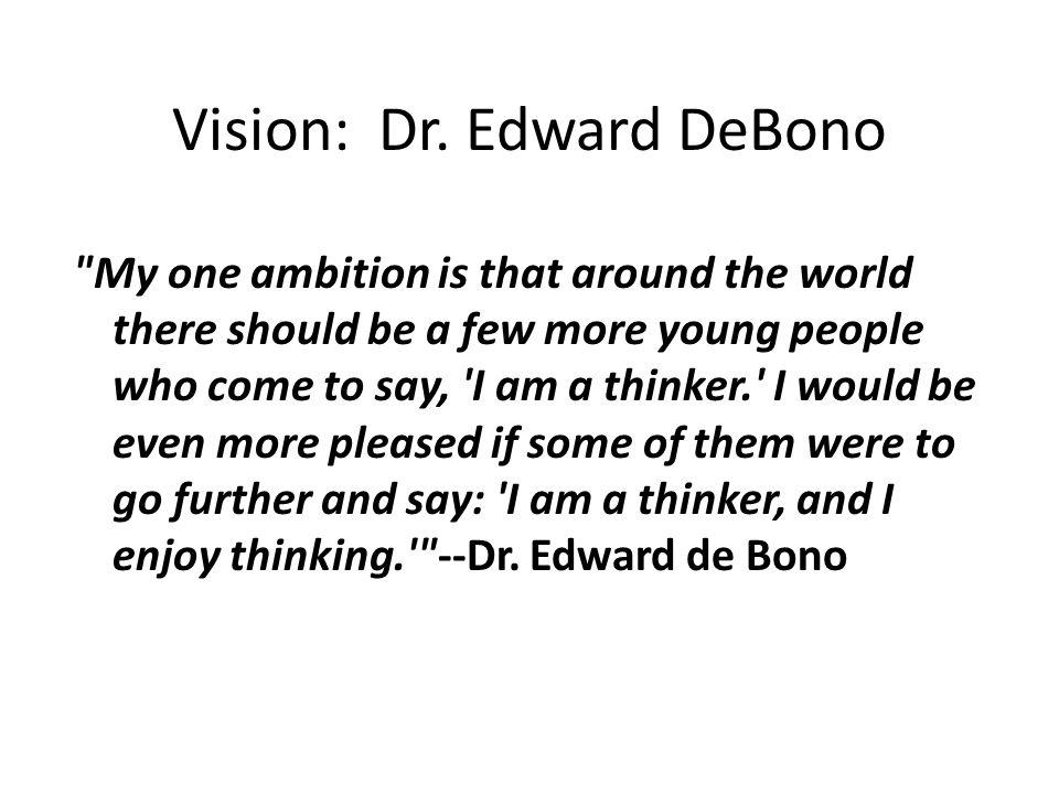Vision: Dr.