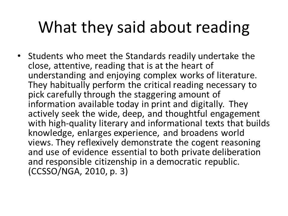 So what's not to Like? Nothing Everything I believe in about literacy learning