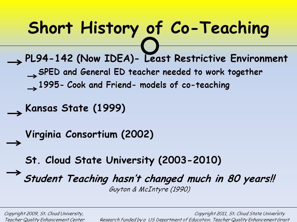 Co-Teaching Strategies One Teach, One Observe One Teach, One Assist Station Teaching Parallel Teaching Supplemental Teaching Alternative (Differentiated) Teaching Team Teaching 16