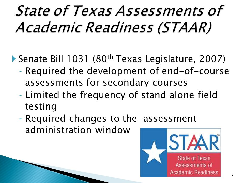  Readiness Standards ‐Encompass 30–40% of the eligible TEKS ‐Will make up 60–65% of the assessment  Supporting Standards ‐Encompass 60–70% of the eligible TEKS ‐Will make up 35–40% of the assessment 17