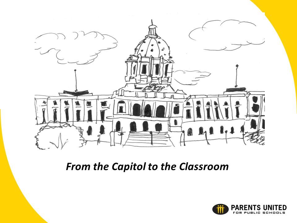 From the Capitol to the Classroom