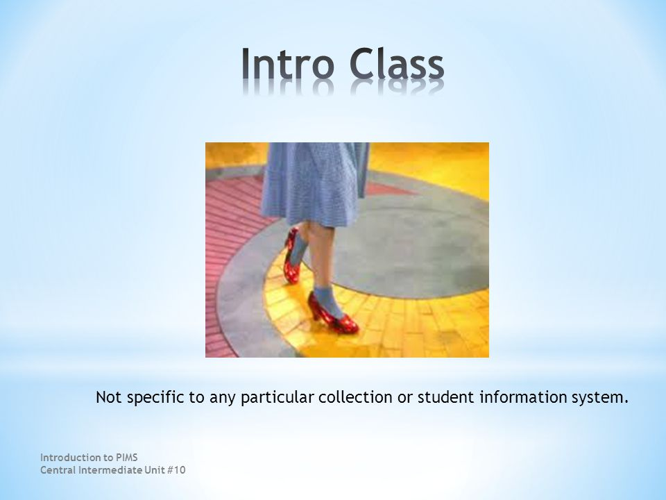 Educator Effectiveness (Student/Teacher/Course Linkage) Roster Verification Teacher Evaluations – 15% based on student growth School Performance Profile Public Perception (Student Growth, Courses of Rigor, Grad/Dropout Rates, Attendance, Promotion Rate, Post Grad.