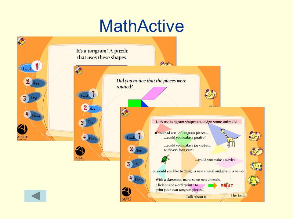 MathActive