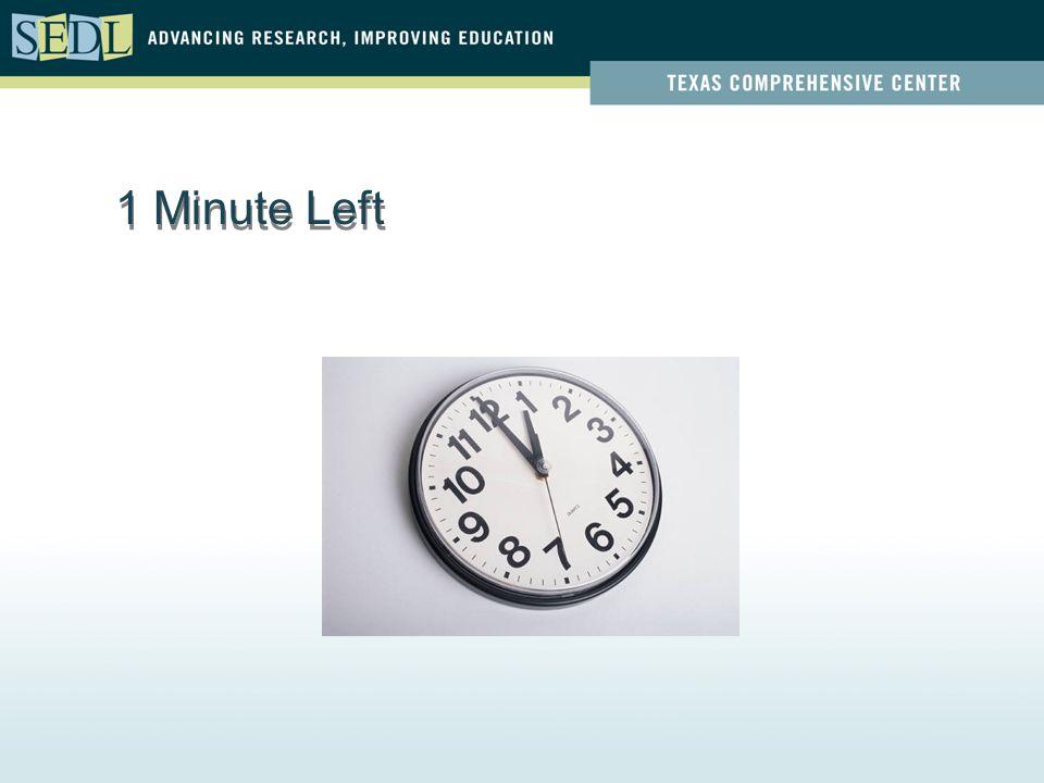 2 Minutes Left