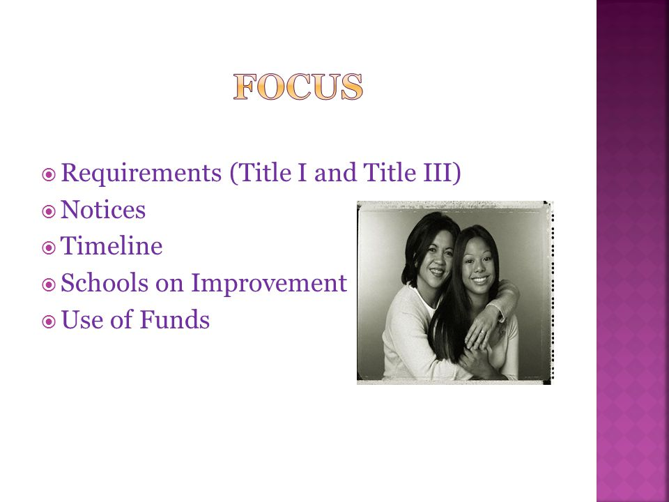  School/Parent-Family Liaison  Parent-Family Resource Area