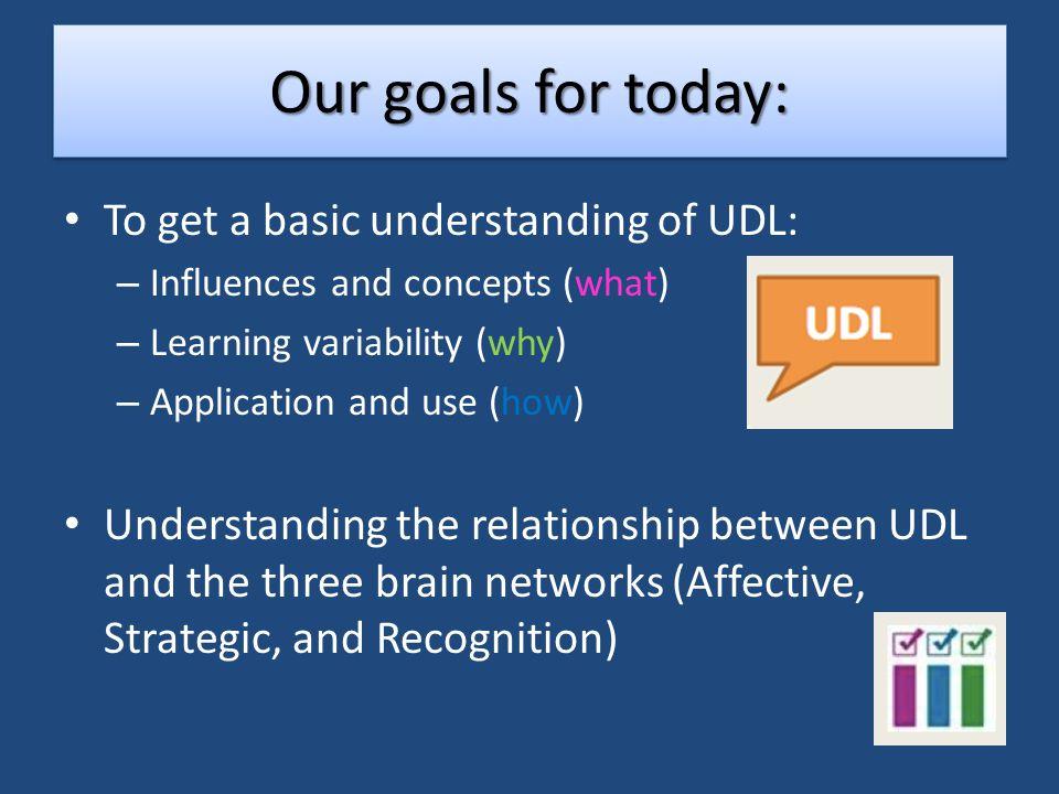 UDL Tools: CAST UDL Exchange MSHA, October 2012