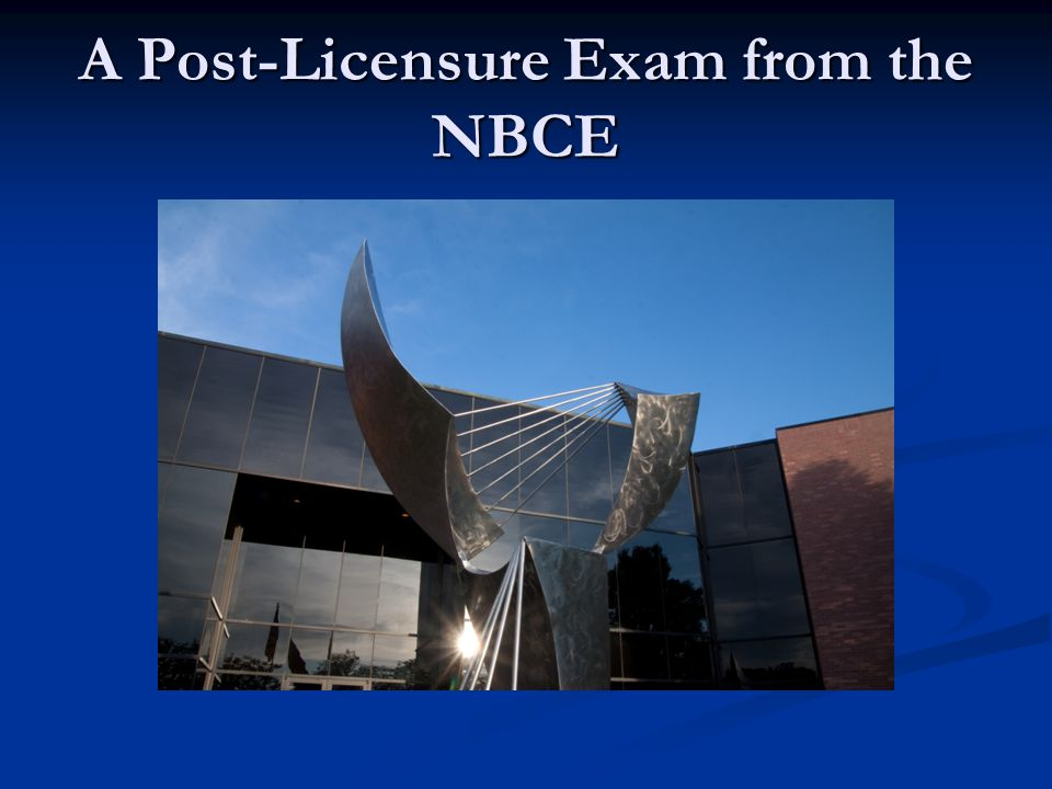 2014 Exam Fees & Dates SPEC Fee: $985 SPEC Fee: $985 Remaining exam dates for 2014: Remaining exam dates for 2014: Examination Date Application Deadline June 4 May 8 August 7 July 10 October 2 September 4 December 4 November 6